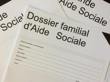 aide sociale obligatoire